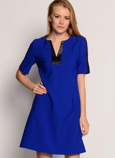 Fresh Company Elbise Saks